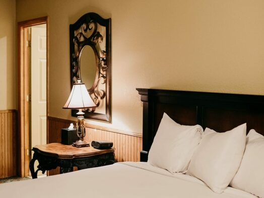 , Standard Lodge Room 18