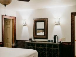 , Standard Lodge Room 19